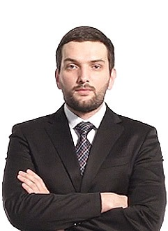 Григорий Жаринов
